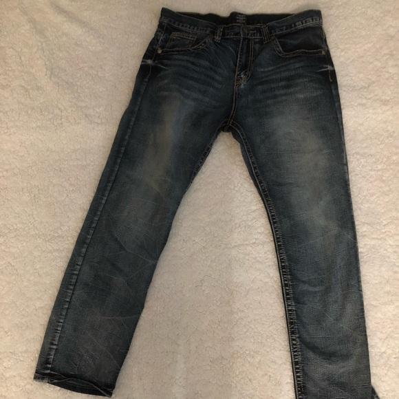 True Luck Jeans Mens True Luck Jeans Poshmark
